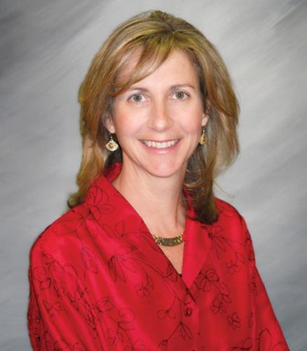 Cheryl Auerbach IDC Global Agent