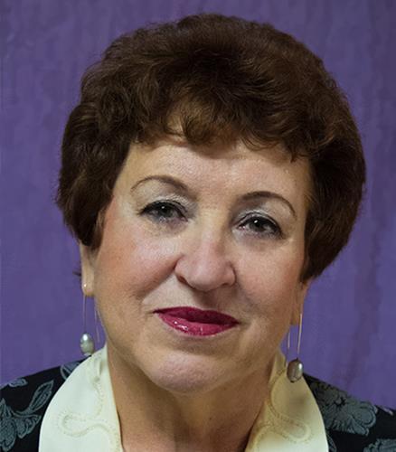 Yelena Malakhov  Agent