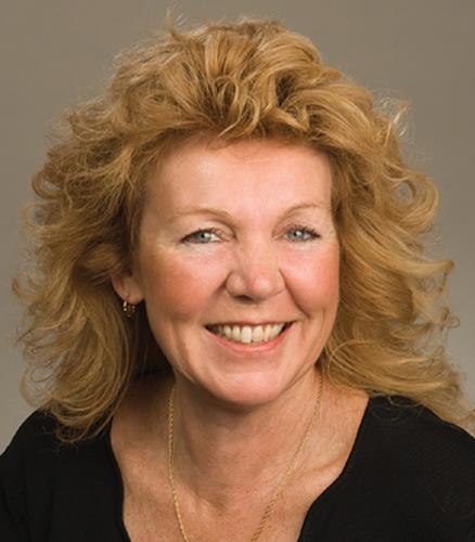 Kathleen Betts
