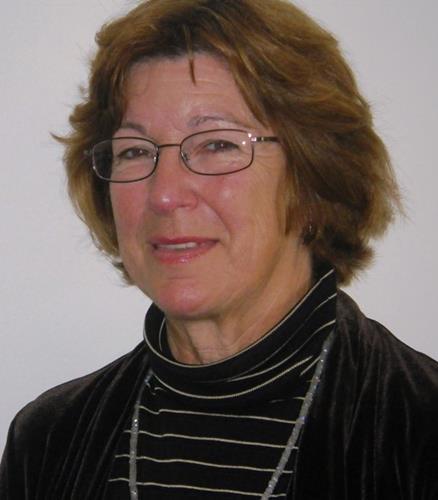 Ann Ragsdale IDC Global Agent