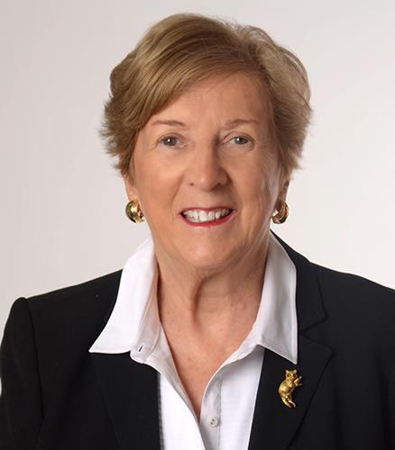 Phyllis Atkins Berry IDC Global Agent