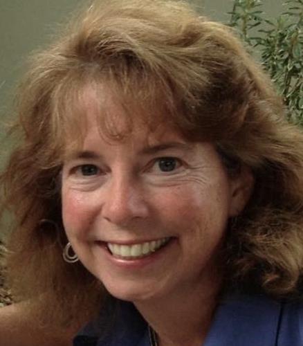 Kathleen Bunting Hoey