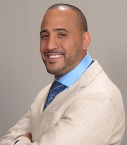 David Gonzalez  Agent