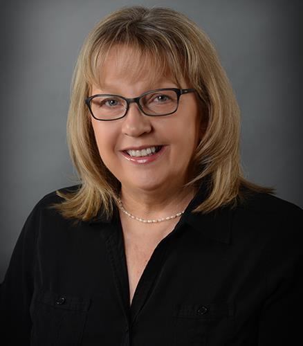 Debra Jablonski  Agent