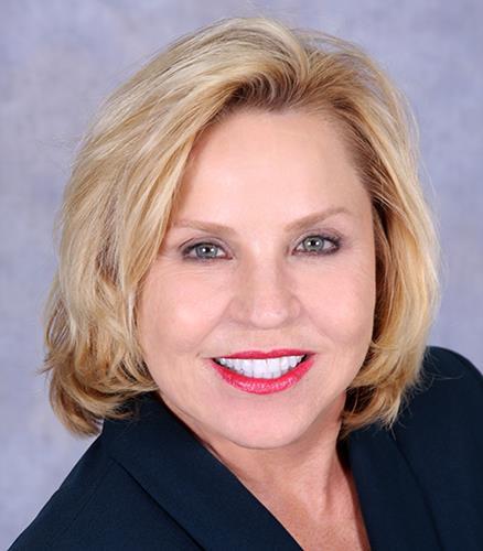 Angela Ruel