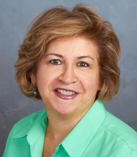 Gloria Quiceno  Agent