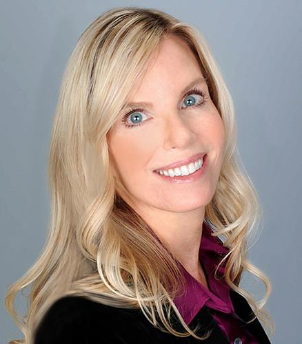 Camille Powell  Agent