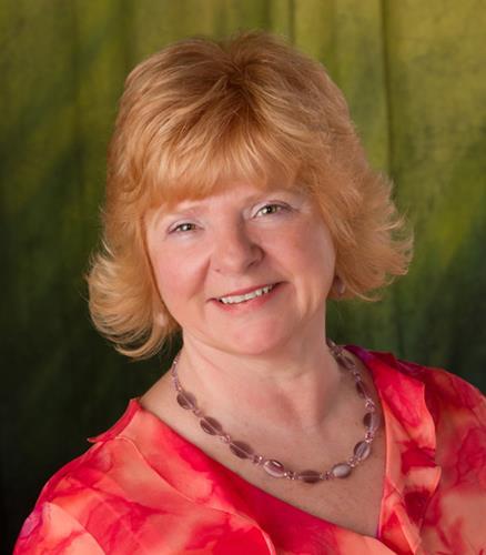 Deborah Warner IDC Global Agent
