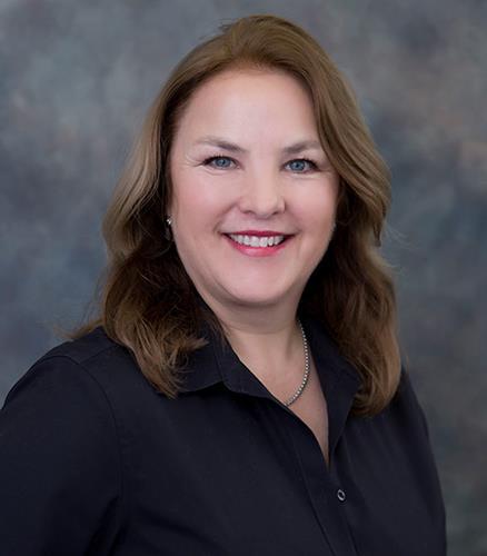 Suzanne Polsky  Agent