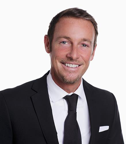 Matthew Morris  Agent