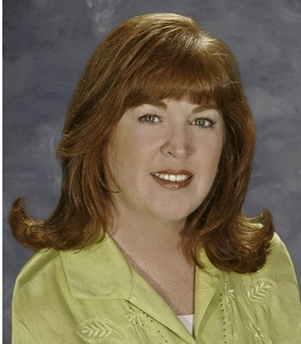 Sheila Olivieri