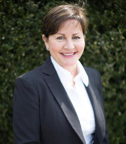 Bonnie Wilson  Agent
