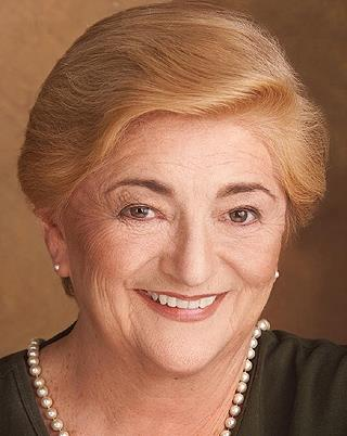 Patty Gould O'Brien