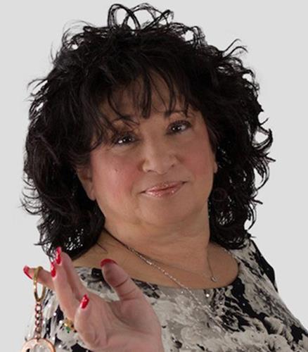 Lynne Schlosser