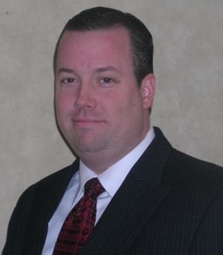 Brian Scott  Agent