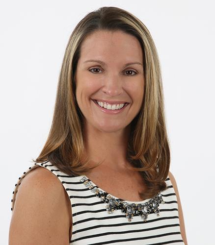 Laura Hoglund IDC Global Agent
