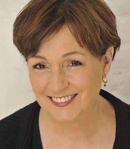 Sheila Starr