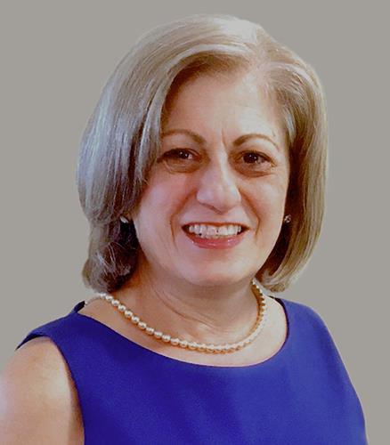 Harriet Cohen