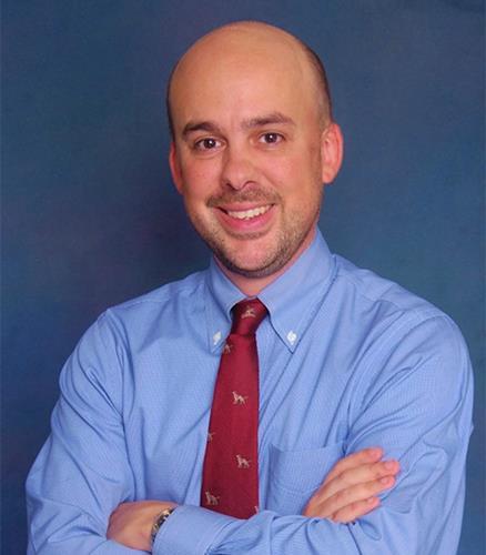 Matthew Christie