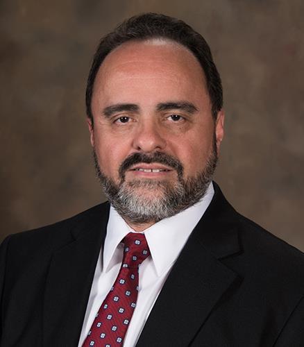 Ed Nieves IDC Global Agent