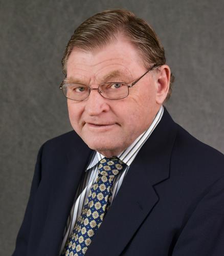 Kurt Gronnegaard  Agent