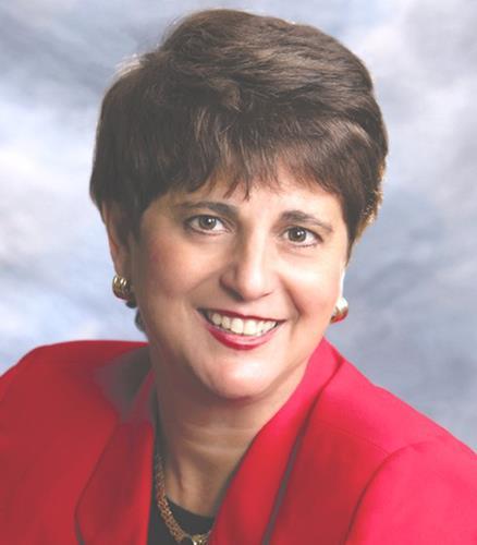 Sandra Bourke
