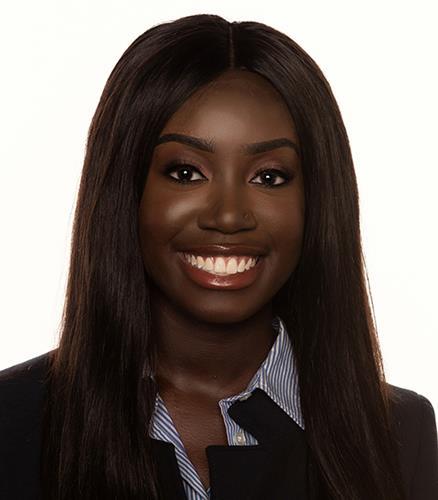 Nicole Manukure Phillips  Agent