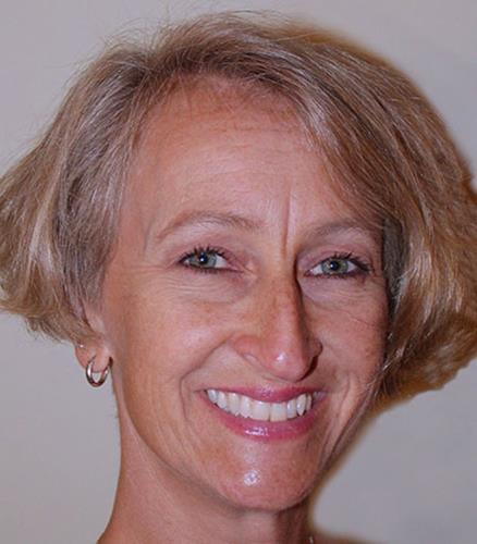 Katie Schubert  Agent
