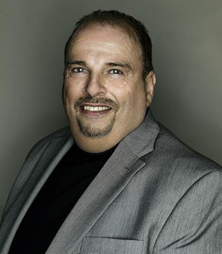 Jeff Gagliardo  Agent