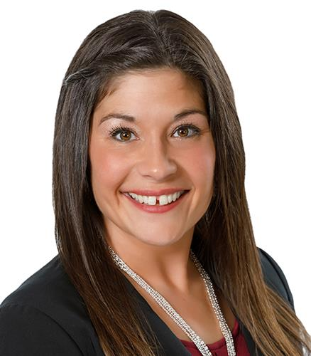 Lauren Heidelberger  Agent