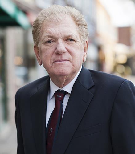 Kenneth Schwartz  Agent