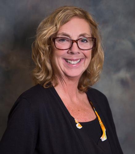 Jill Forman