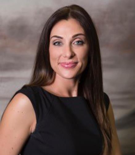 Tara Carroll-Esposito