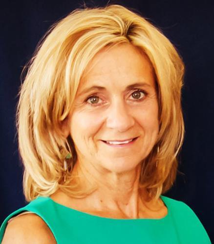 Deborah Bochain
