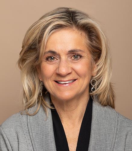 Deborah Bochain  Agent