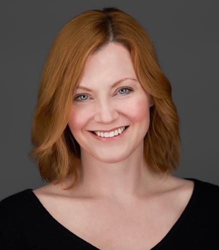 Rebecca Pope  Agent