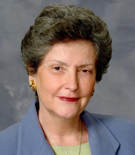 Silvia Drenger