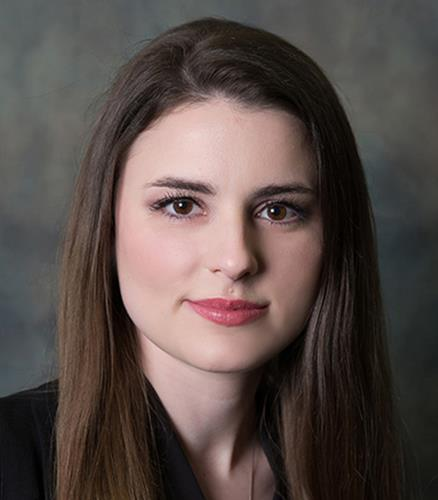 Danielle Simmons  Agent