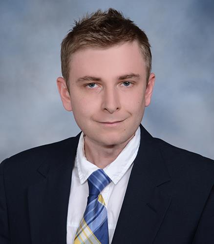 Daniel Dulski  Agent