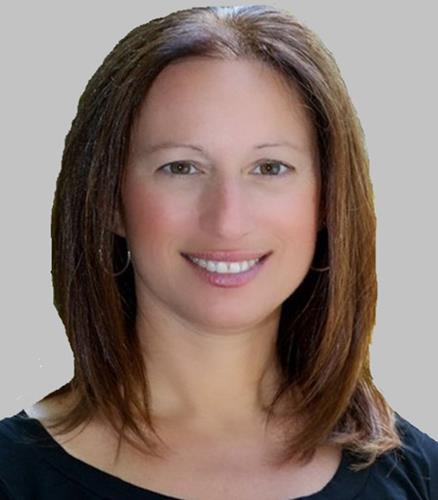 Beth Saunders IDC Global Agent
