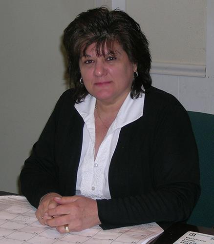 Barbara Luciano  Agent