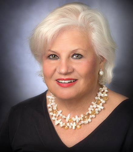 Barbara Lusk  Agent