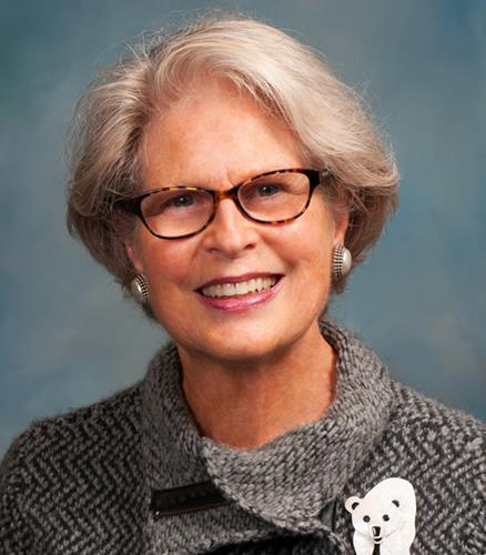 Elizabeth Brochin IDC Global Agent