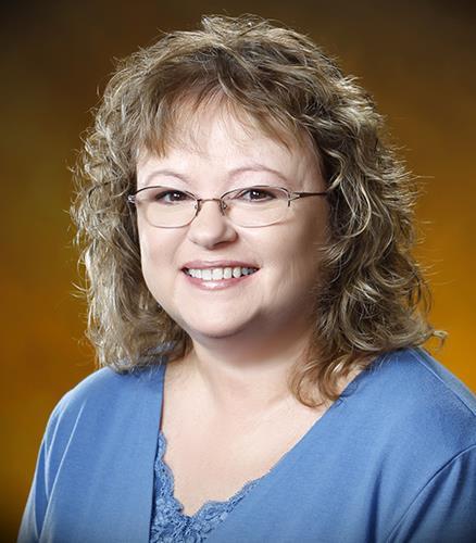 Linda Buccheri