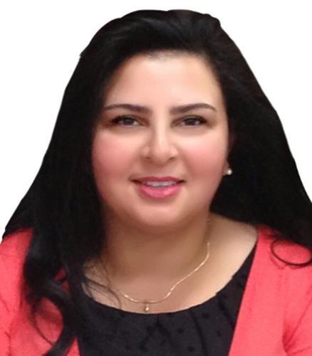 Hala Courgi  Agent