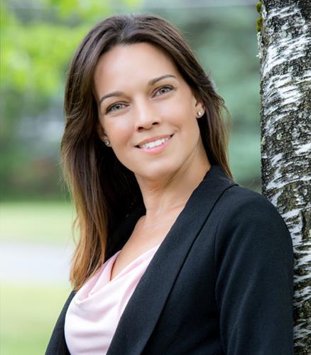 Elizabeth Urbanski IDC Global Agent