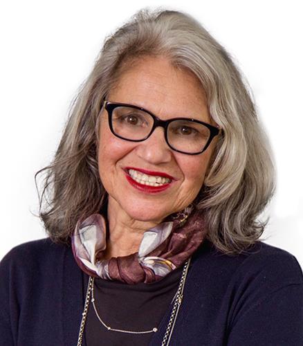 Ilene Bellovin
