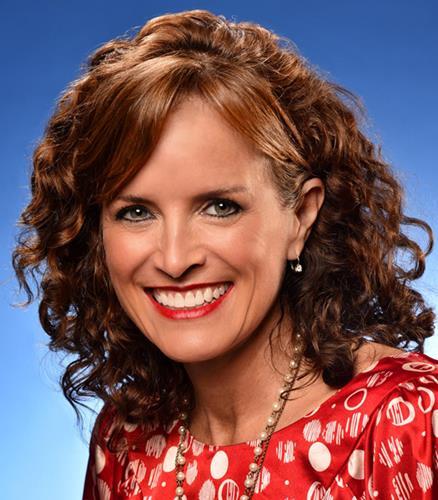 Laura Messinger