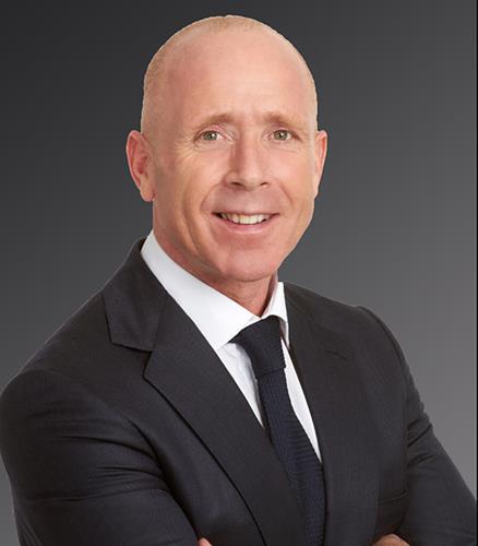 Paul McFadyen  Agent