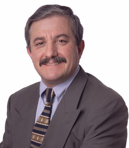 Tony Martins
